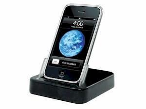 CARGADOR PARA IPHONE 3G Y 3GS 100...240VAC - USB