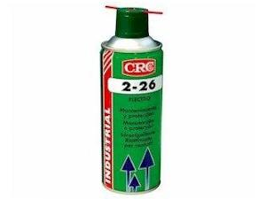 SPRAY LUBRICANTE ANTIHUMEDAD CRC 2-26 200ML